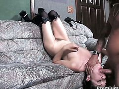 Sasha Grey wants this cumshot action to last forever