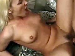 gangbang for bukkake blonde BB
