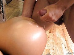 Jada Stevens and Sophie Dee have a good time rubbing each others love tunnel