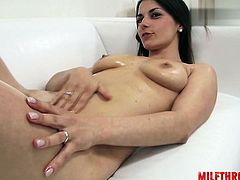 Hot sister accidental insemination
