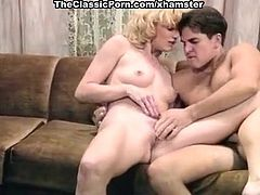 Melanie Moore, TT Boy in skinny blonde fucks a producer of