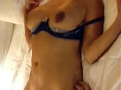 The Wife Of One And All (Cuckold - Homemade)