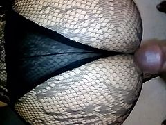 spanish booty fish nets tights part 2