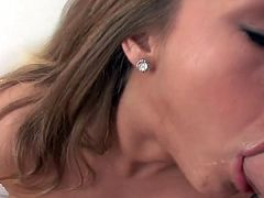 Kennedy Leigh Sexy Blowjob