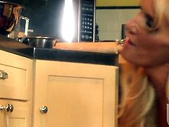 Kirsten Price and Rhyse Richards lesbians eating pussy