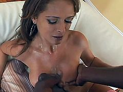 Latin MILF Monique Fuentes Busty Fever