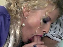 Watch our lovely brunette complete her makeup with a thick gooey glaze of semen. These urine drenched sluts love topping off the night with a hot cum shot to the face.