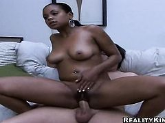 Teen Olivia Winters with big booty polishes Trent Soluris erect dick with her lips