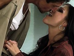 India Summer just loves oral sex
