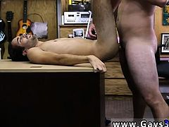 Hunk american guy masturbating stories Dude bellows like a l