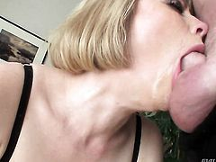 Jonni Darkko loves always wet warm love hole of Adrianna Nicole