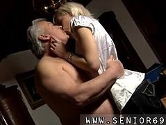 Hairy grandma fucked first time Bruce has been married for 35 years and