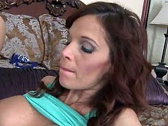Aged Syren De Mer has sex Like the Mad And has the Mouthful