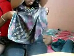 cute indian girl get fucked and captured