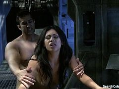 Cassandra Cruz - Lust in Space (2015) - 2