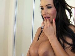 Lisa Ann - Super Anal Cougars Part One