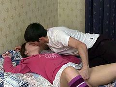 Young Small Tits Hardcore  Cute russian amateurs