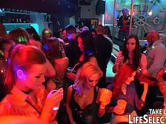 UPDATED WITH BUENOS AIRES! Swinger parties are still very famous and your editor wants you, his best reporter, to make the coolest swinger guide ever filmed. With a camera in the hand, and a bunch of plain tickets in your pocket, you can travel around and find the hottest swinger parties ever.
