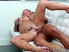 Pure Mature Alexis Ford Creamy TreatHDポルノ動画