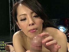 Hitomi Tanaka - Tits Ocup Ultimate Tits Onasapo Hitomi - PPPD 449 - Part1