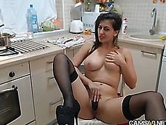 Hawt Nylons mother I'd like to fuck Vagina Play on Cam threatening fearsome Cams69.net