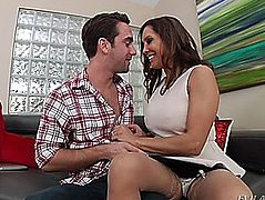 Francesca Francesca Le Can't Live Without Youthful Chaps Gonzo Anal mother I'd like to fuck son bonk