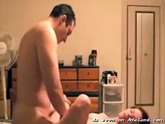If you're into sexy amateur sluts, click to watch this hot wife, sucking dick right down to the balls, with ardent passion. The couple gets dirtier, so there's plenty of good action! Enjoy and have fun.