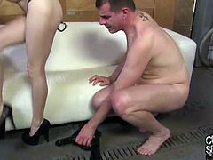 That Is the Dirty mixed race three some mov this Will Make You Appreciate What Some black Meat is able to Do