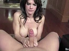 POV mother wants son cum on her face [povfamily c0m] [FREE POV INCEZT]
