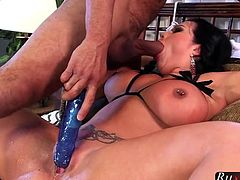 Sheridan Love Tied For a Ride HD