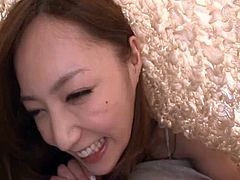 Housewife and secretary sex in a Japanese porn compilation