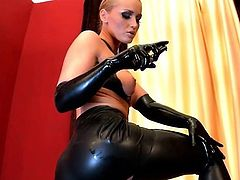 bdsm and stunning babes of kinky fetish content