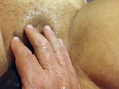 Not my Daddy's cunt squirting