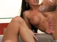 Missy Maze takes snake in her back yard