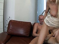Nico 666 gets her love hole stretched by hard rod