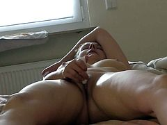 And squirt wife vibrator secret nearly