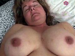 melody's tits bouncing as shes being fucked by bbc
