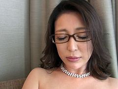 horny japanese milf wants more