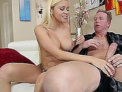Blackmail Anal Came Home Drunk Marsha May