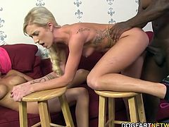 mom ava delane and maia davis share bbc