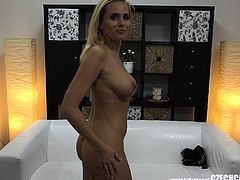 Anal Fucking with Busty Real Estate Agent