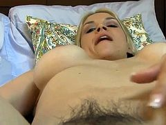 Stepmom Puts Sons Cock To Good Use
