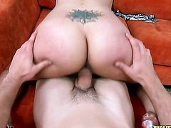Chachita Coco Valentina is one oral slut that gives guys thick ram rod a try