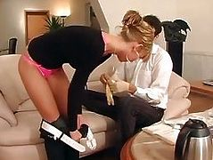 Doctor fucking milf in examination - More On HDMilfCam,com