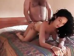 Amateur Sextape Hot Busty Mom Rides Older Cock & Cum In Mouth