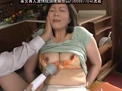 Unfortunate Asian Maid Suffered Torture By Boss