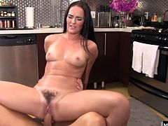Bianca Breeze has always been a horny lady, and ever since she realized