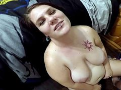 Smeary Hardcore For Pretty And Plump