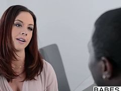 Babes   Black is Better   Chanel Preston and Rob Piper   Dirty Divorcee