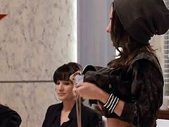 Addison Timlin - Californication S04E01